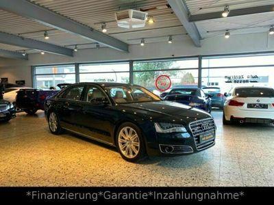 gebraucht Audi A8 6.3 FSI W12 quattro Lang*B&O*Night Vision*LED als Limousine in Gelsenkirchen