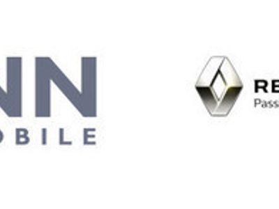gebraucht Renault Fluence Z.E. Dynamique