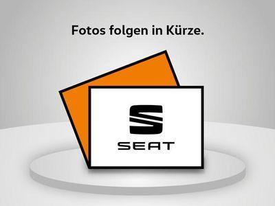 gebraucht Seat Leon 1.4 DSG Sitzheizung Klimaautomatik Style