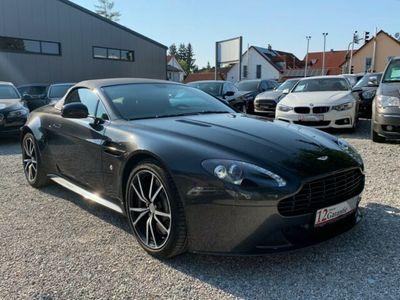 gebraucht Aston Martin V8 VantageS Roadster SPORTSHIFT+CARBON+NAVI+