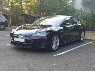 gebraucht Tesla Model S P85D Performance volle Garantie