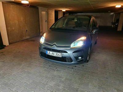gebraucht Citroën C4 Picasso 2.0 16V EGS6 Exclusive