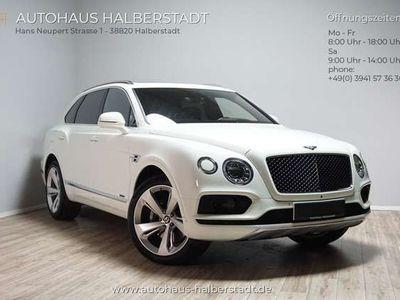 "gebraucht Bentley Bentayga HeadUp/7-Sitze/RSE/ACC+Spur/22""/Night"