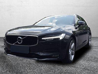 gebraucht Volvo V90 T4 Geartronic Momentum Voll-LED Navi RFC