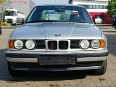 gebraucht BMW 518 5er