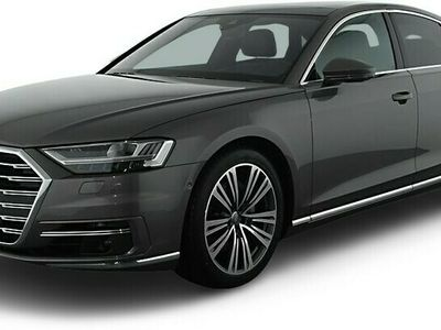 gebraucht Audi A8 A850TDI HuD/Pano/Sitzb.+Massag/B&O/Stdhz/20Zoll