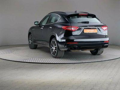 gebraucht Maserati Levante S