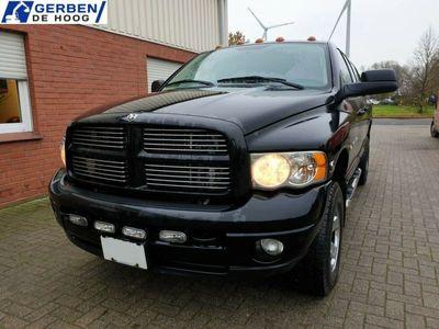 gebraucht Dodge Ram 3500 Heavy Duty 4x4 Pickup 5,9L Diesel Leder + Allrad