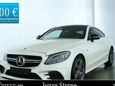 gebraucht Mercedes C43 AMG AMG 4M CP Pano Night Ambi Multi