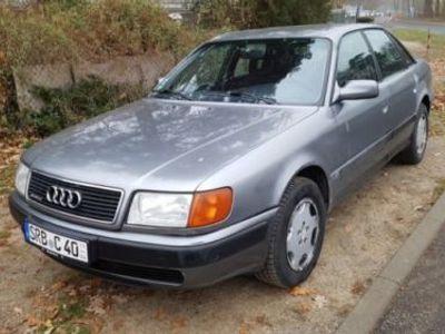 gebraucht Audi 100 Quattro 2.8E