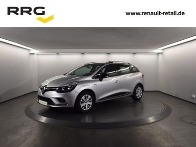 gebraucht Renault Clio IV GRANDTOUR LIMITED TCe 90 NAVIGATION
