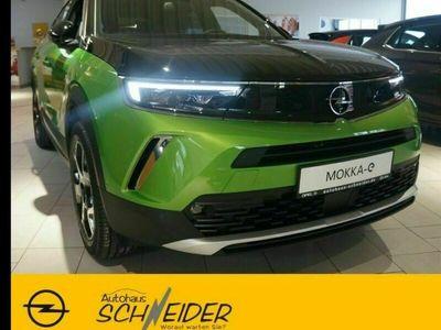 gebraucht Opel Mokka-e Go bei Gebrachtwagen.expert