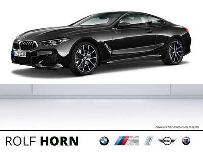 käytetty BMW 840 d xDrive Coupe M Sportpaket DER NEUE 8er.
