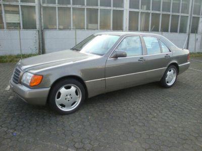 gebraucht Mercedes 400 Doppelglas