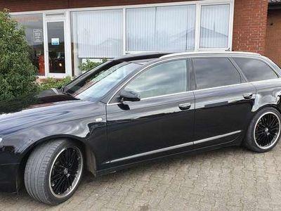 gebraucht Audi A6 Avant 4.2 tfsi /Automatik/ S-Line / Bixenon