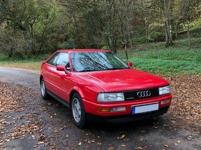 gebraucht Audi Quattro 2.3E Fünfzylinder (B3)