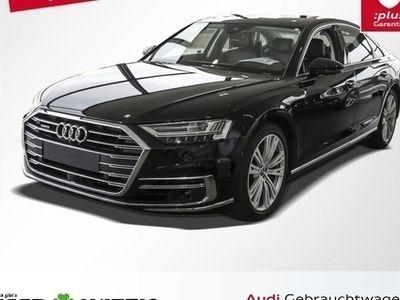 used Audi A8 50 TDI quattro tiptr.,Matrix,Rear-Seat,Pano,B&O,St