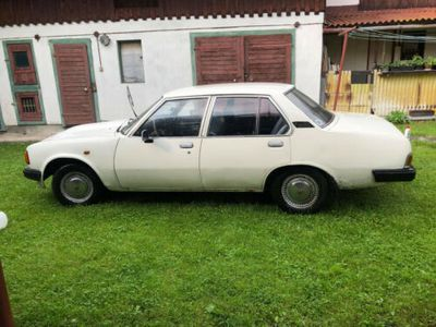 gebraucht Opel Rekord 2100 Diesel
