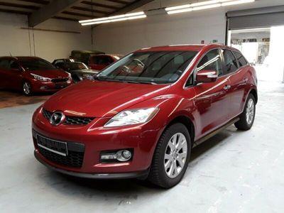gebraucht Mazda CX-7 2.3 Expression LEDER