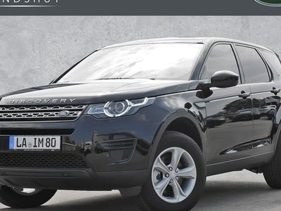 gebraucht Land Rover Discovery Sport TD4 PURE / Premium-Business P.