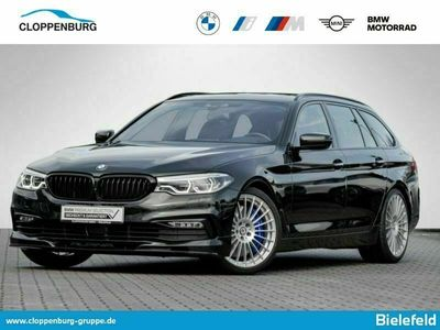 gebraucht Alpina B5 Pano LED Navi ACC Head-Up