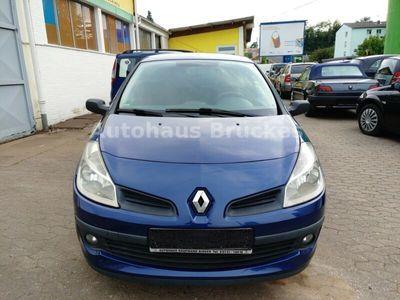 gebraucht Renault Clio III Authentique+1.2* Klima*Euro 4*