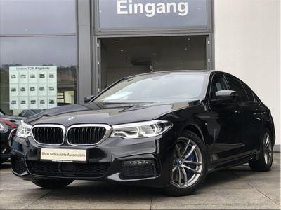 gebraucht BMW 540 5er i