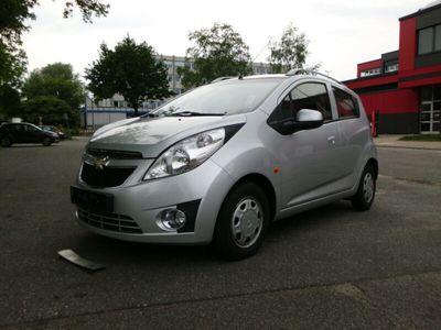 gebraucht Chevrolet Spark LS+ NUR 35.000 TKM