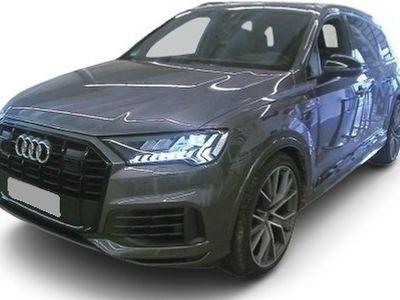 gebraucht Audi Q7 Q750 TDI Q S LINE LUFT PANO BOSE ST.HEIZ MATRIX LM22