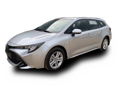 gebraucht Toyota Corolla 1.8 Hybrid Standard AT