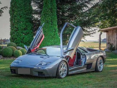 gebraucht Lamborghini Diablo 6.0 VT
