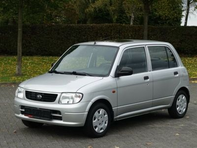 gebraucht Daihatsu Cuore 1.0