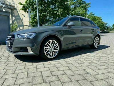 gebraucht Audi A3 1.4 TFSI cylinder on demand ultra Sportba...