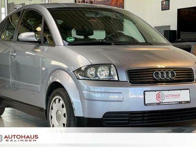 gebraucht Audi A2 1.4 |Klimaautomatik|