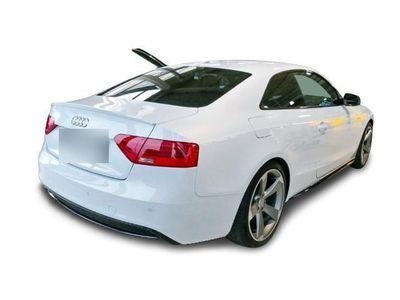 gebraucht Audi A5 Coupe 1.8 TFSI S-line NAVI KLIMAAUTOM PDCv+h