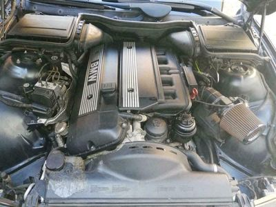 gebraucht BMW 525 e39 i Touring