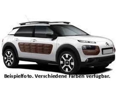 gebraucht Citroën C4 Cactus 1.6 BlueHDi S&S Feel Navi, Klima. Temp. Bluetooth,