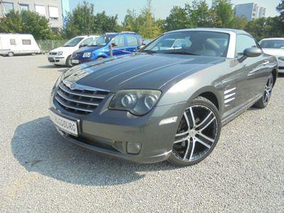 gebraucht Chrysler Crossfire 3.2 V6 ~ Leder ~ 125.000 km ~ Klima ~
