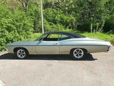 gebraucht Chevrolet Impala Super-Sport Coupé 307 V8 1968