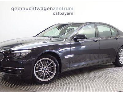gebraucht BMW 730 d xDrive Limousine DynamicDrive/HeadUp/Standh