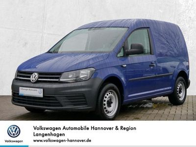 gebraucht VW Caddy Kasten 2.0 TDI DPF EcoProfi Klima PDC