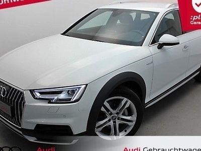 gebraucht Audi A4 Allroad Avant 2.0 TDI tiptro. LED LTE AHK