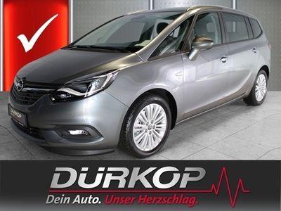 gebraucht Opel Zafira 120 Jahre 2.0 Diesel, LED Navi Rückfahrkam. SHZ LH