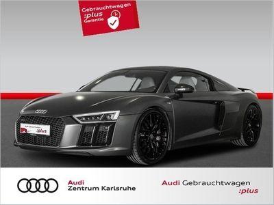 gebraucht Audi R8 Coupé 5.2 FSI plus quattro S tronic B&O LED