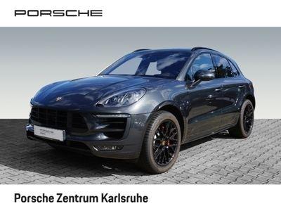 gebraucht Porsche Macan GTS 3.0 BOSE Naturleder Navi ParkAssistent