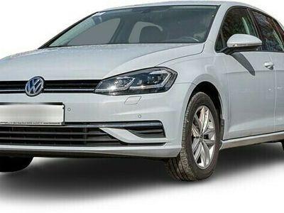 gebraucht VW Golf Golf1.0 TSI DSG LED Navi Alcantara ACC