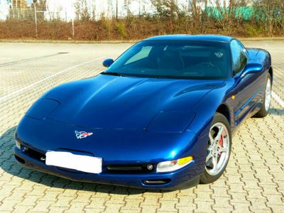 gebraucht Corvette C5 Top gepflegteCommemorative Edition (22/46)