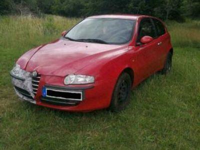 gebraucht Alfa Romeo 147 1.6 Eco