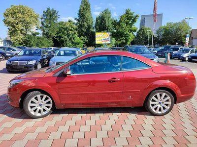 gebraucht Ford Focus Cabriolet CC Titanium (CA5)