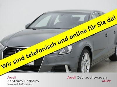 gebraucht Audi A3 Limousine sport 35 TFSI 110 kW (150 PS) S tronic